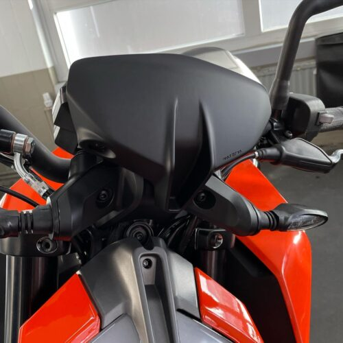 Dashboard Cover for KTM Duke 125/390 photo review